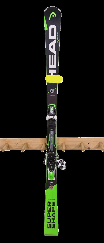 Ski's of snowboard verzekeren