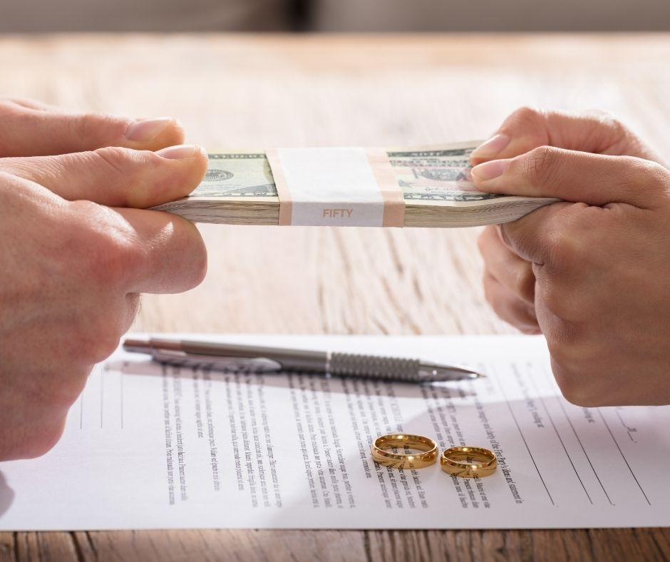 Scheiden en pensioen: hoe wordt uw pensioen verdeeld?