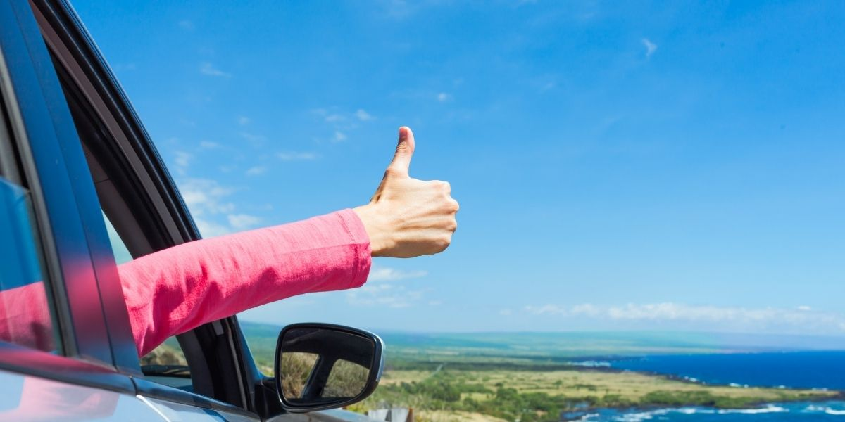 Minder kilometers? Misschien kunt u besparen op uw autoverzekering
